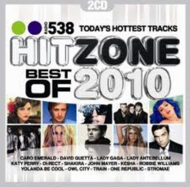 VA Hitzone Best Of (2010)