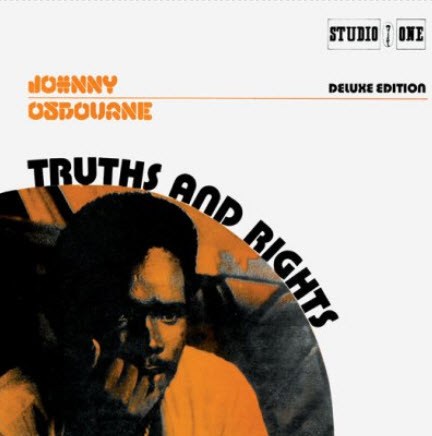 Johnny Osbourne - Truths and Rights (1979)