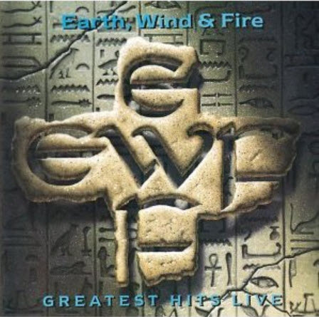 Earth, Wind & Fire - Greatest Hits Live (1996)