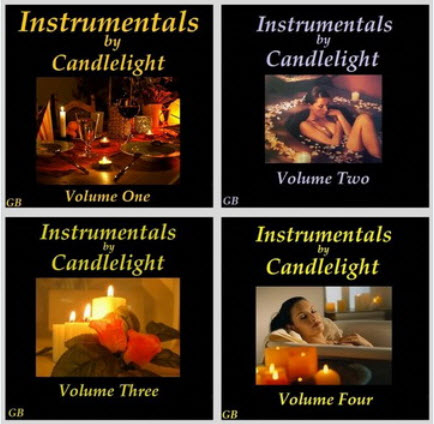 VA - Instrumentals by Candle Light Collection