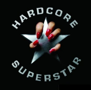 Hardcore Superstar - Hardcore Superstar (2006)