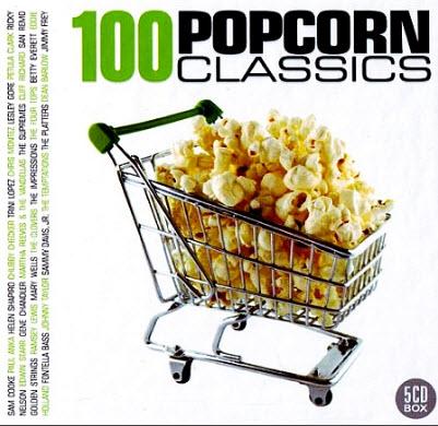 VA-100 Popcorn Classics (2009)