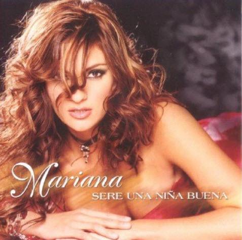 Mariana Seoane - Sere Una Nina Buena (2004)