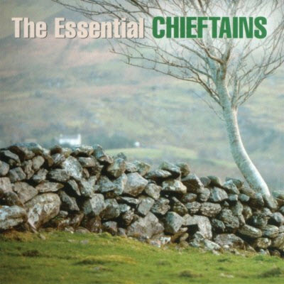 The Chieftains - The Essential (2CD) 2006