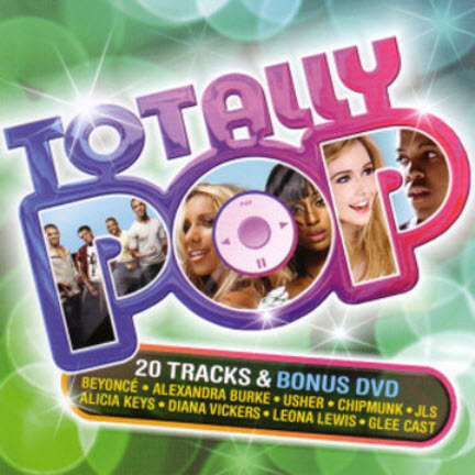 VA - Totally Pop (2010)