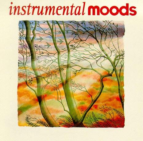 VA - Instrumental Moods