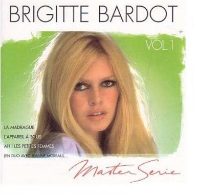 Brigitte Bardot ? Master Series