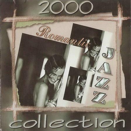 VA - Romantic Jazz Collection (2000)