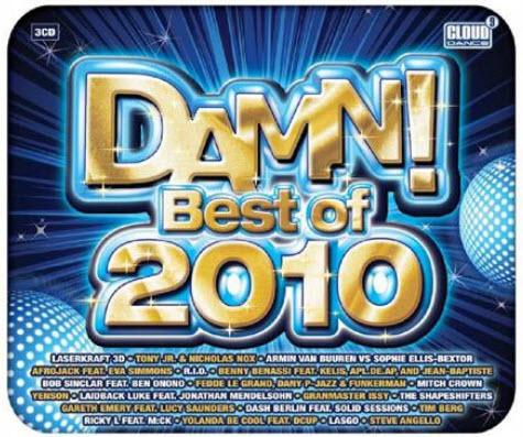 VA - Damn Best Of 2010
