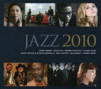 VA - Jazz 2010 2CD (2010)