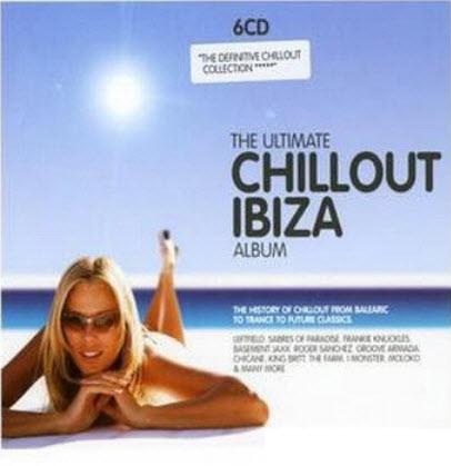 VA - Ultimate Chillout Ibiza Album [6CD Set]