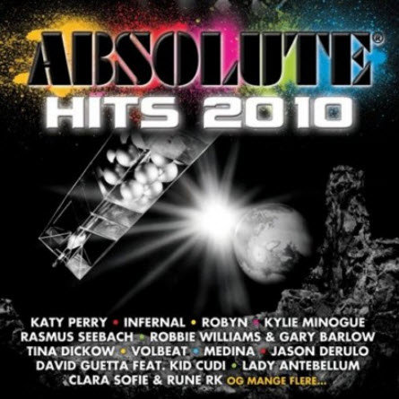 Absolute Hits 2CD (2010)