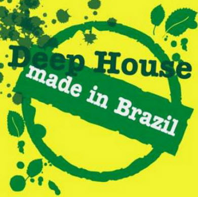 VA   Deep House Made In Brazil  2010