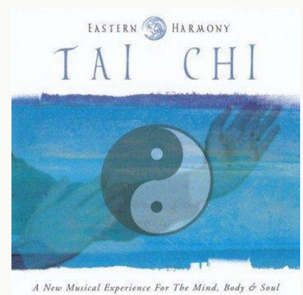 Eastern Harmony - Meditation, Reiki, Tai Chi, Yoga (2003)