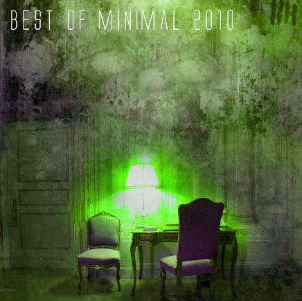 VA - Best Of Minimal (2010)