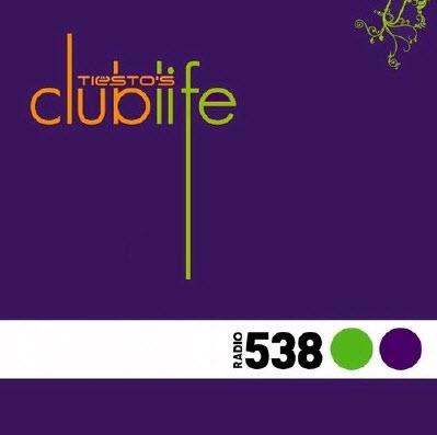 Tiesto - Club Life 193 (10.12.2010
