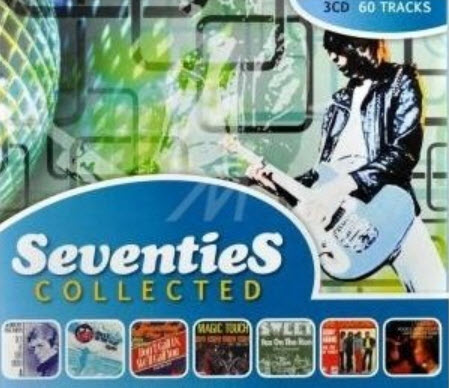Seventees Collected (2010)