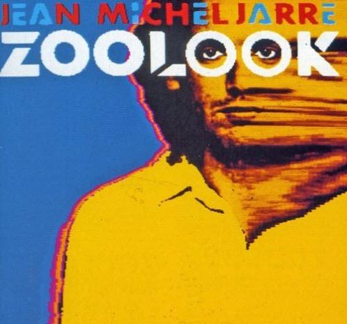 Jean-Michel Jarre - Zoolook - 1984