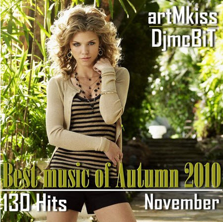VA - Best music of Summer 2010 from DjmcBiT (November)