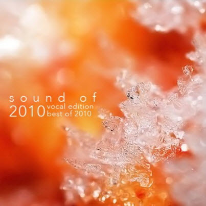 VA - Sound of 2010 (Vocal Edition) (2010)