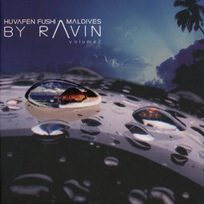VA - Huvafen Fushi Maldives By Ravin vol.2 (2010)