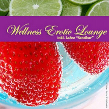 VA - Wellness Erotic Lounge (2010)