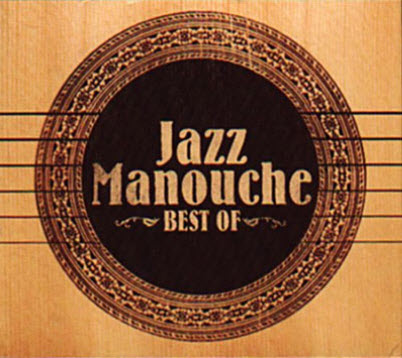 VA - Jazz Manouche: The Best (CD3-4-5) (2010)