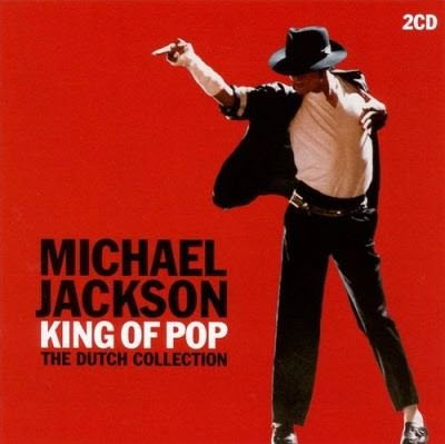 Michael Jackson - King Of Pop (The Dutch Collection) (2008)