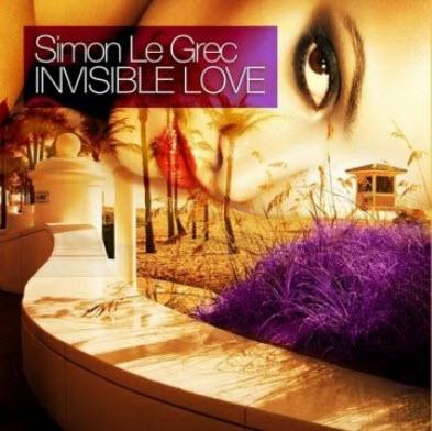 Simon Le Grec - Invisible Love (2010)