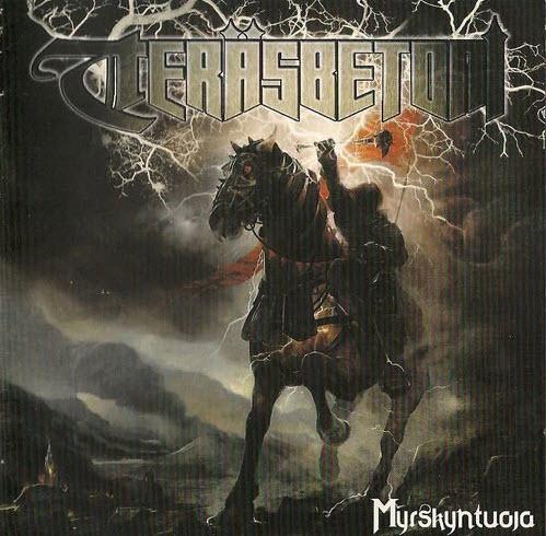 Terдsbetoni - Myrskyntuoja (Erikoispainos) (2008)