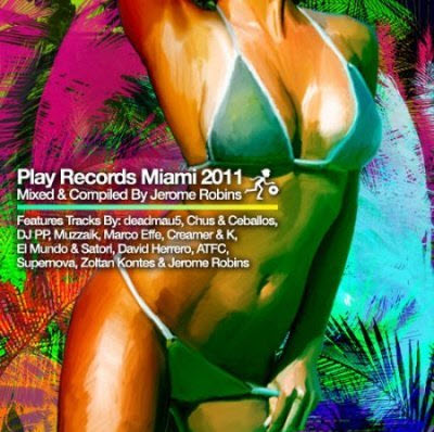 VA - Play Records Miami 2011