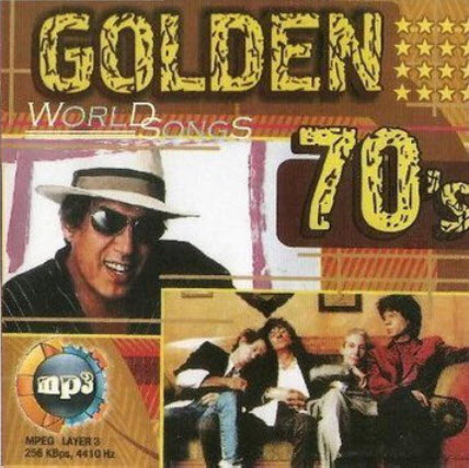VA - Golden World Songs 70s (2008)