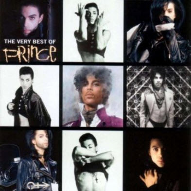 Prince - The Very Best Of (2001)