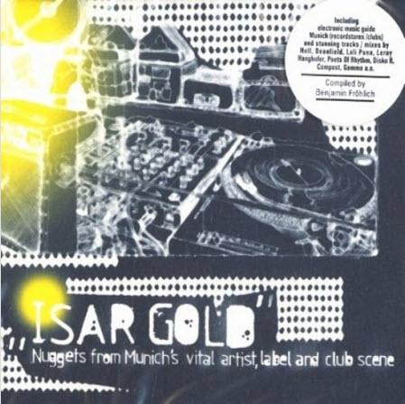 VA - Isar Gold (2005)