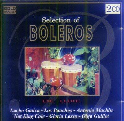 VA - Selection Of Boleros (2CD) 1993