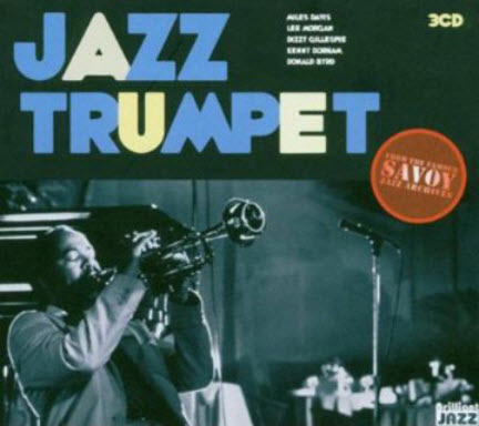 VA - Jazz Trumpet [3CD] (2006)