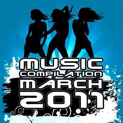 VA - Music compilation March (2011)