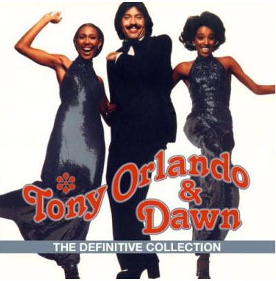 Tony Orlando & Dawn - The Definitive Collection (1998)