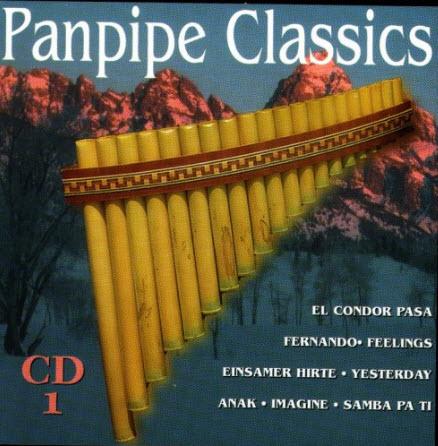 VA – Panpipe Classics - 2006