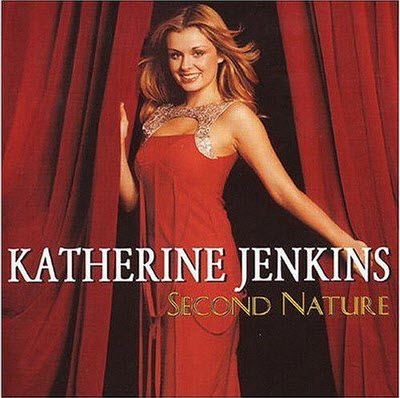 Katherine Jenkins - Second Nature (2004)