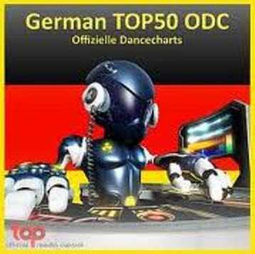 German TOP50 Official Dance Charts (11.04.2011)
