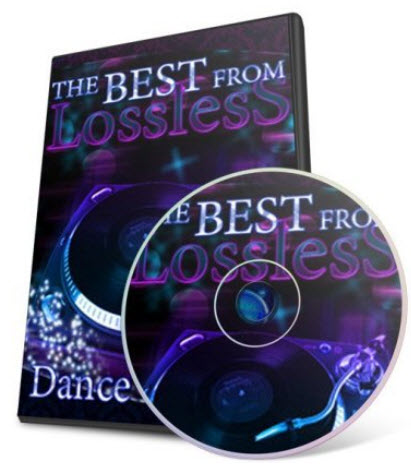 VA - The Best From LosslesS - Dance (2010)