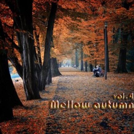 VA - Mellow autumn vol.4 (2010)