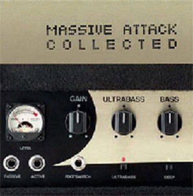 Massive Attack - Collected (Greatest Hits) (2006)