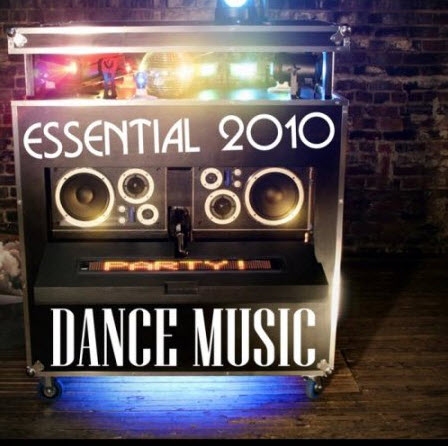 VA - Dance Music Essential (2010)