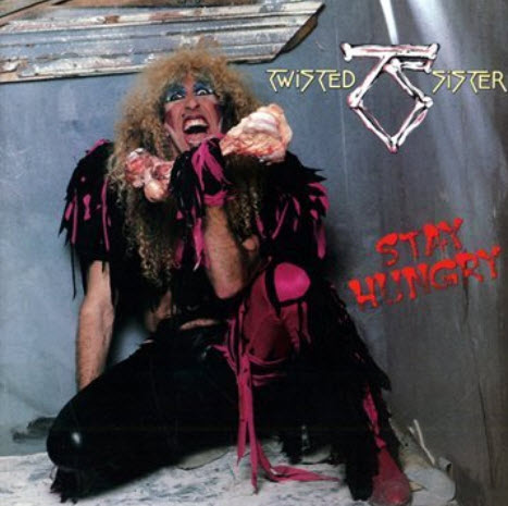 Twisted Sister � Stay Hungry: 25th Anniversary Edition - 2009