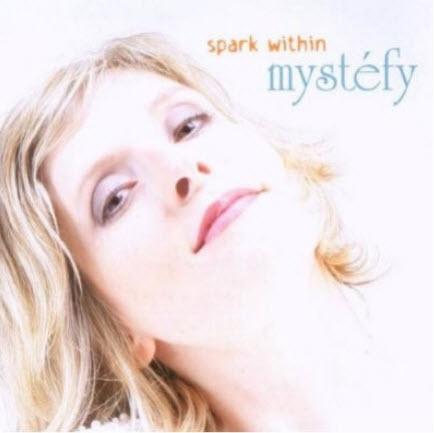 Mystefy - Spark Within (2008) FLAC