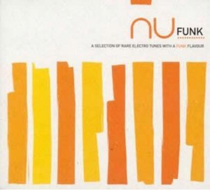 VA - Nu Funk Vol 1 (2CD)