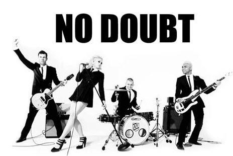 No Doubt - Discography (1992-2004)