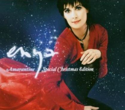Enya - Amarantine Special Christmas Edition